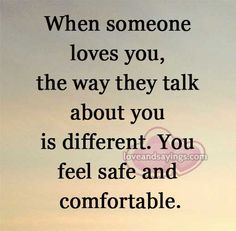 Safe And Comfortable