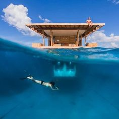 15 Majestic Underwater Sites You Need To Visit Before You Die