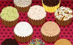 Brigadeiro no palito: anote a receita do pirulito de chocolate - Receitas - Receitas GNT