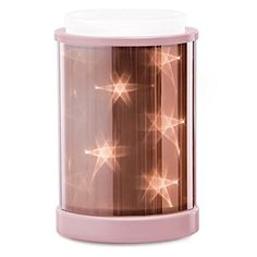 Scentsy, Scent Warmers, Wax Warmers, Twinkle Lights, Twinkle Twinkle, Holographic Film, Candle Accessories, New Star, Scented Wax