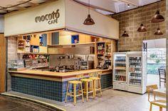 Mocotó Café BY LAB Arquitetos