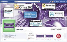 iTechPro on Facebook