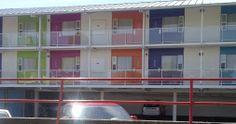 Colour Hotel in Victoria BC