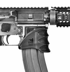 This MWG accessory is very comfortable that enhanced the control over magazine and provides a tight hold at the time of shooting. It is very useful for AR15, M16 and M4-black weapon.
