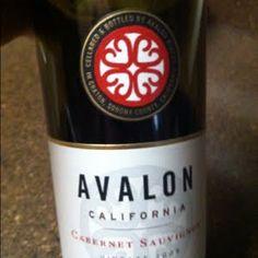 Avalon Cabernet Sauvignon 2008