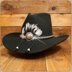 12a88036b4a 0113-07KING - King 3X Wool Hat With Tear Drop Crown Laced Leather Band With