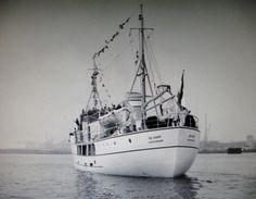 http://vervlogentijden.blogspot.nl/search?q=5087259+heino  DE HOOP Bouwwerf N.V. Zaanlandsche Scheepsbouw Mij. / 462 Bouwjaar 1955