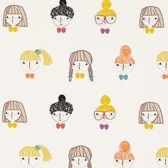 by Hannah Bowen to Scion / print & pattern
