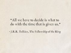 J.R.R. Tolkien, The Fellowship of the Ring (The Lord of the Rings)