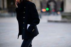 Le 21ème / Géraldine Saglio | Paris  #Fashion, #FashionBlog, #FashionBlogger, #Ootd, #OutfitOfTheDay, #StreetStyle, #Style