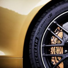These tires for sale from Michelin are the new #1 in max performance summer tires. The Michelin Pilot S4 performance tires for sale are great for your high performance sports car. 5 out of 5 stars on Amazon.