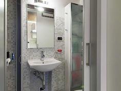 46 best bathroom comfort room toilet designs images bathroom, homerome tiny house tiny apartments, small bathroom, modern bathrooms, smallest house, small