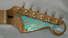 Guitar Inlay, Magical Photography, Fender Stratocaster, Lime, Twitter, Guitars, Guitar Building, Musik, Limes