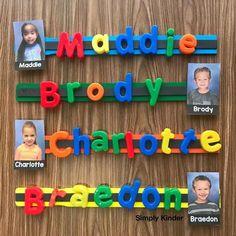 Image result for paint sticks kindergarten centers
