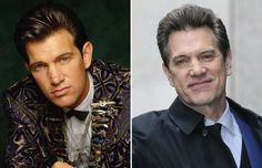 Chris Isaak (1990 and 2016)