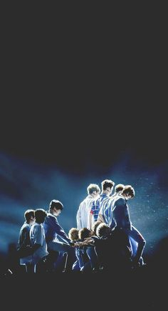 45 Best Wanna One Wallpaper Images