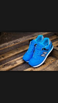 New Balance 574 Windbreaker Blueberry New Images New Balance 574, New Image, Sport, Windbreaker, My Style, Sneakers, Blueberry, Fashion, Fashion Styles