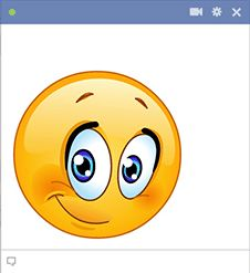 If someone makes a comment on Facebook that suddenly makes you feel bashful or…