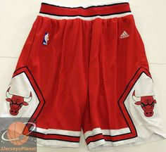 NWT Basketball CHICAGO BULLS Throwback Retro Shorts Men's   Sports Mem, Cards & Fan Shop, Fan Apparel & Souvenirs, Basketball-NBA   eBay!