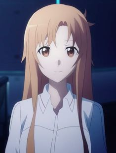 Anime Character Names, Character Art, Kawaii Anime Girl, Anime Art Girl, Manga, Sword Art Online Yuuki, Anime Elf, Desenhos Love, Sword Art Online Wallpaper