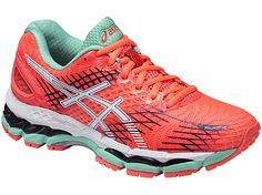Asics LADY GEL-NIMBUS®17-wide