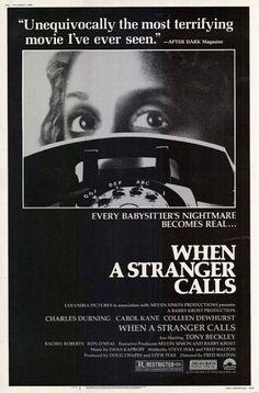 www.hardrockhorror.com.  When a Stranger Calls 1979