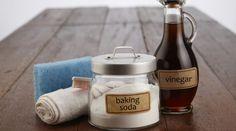 Nejlepší DIY recepty na přírodní čisticí prostředky