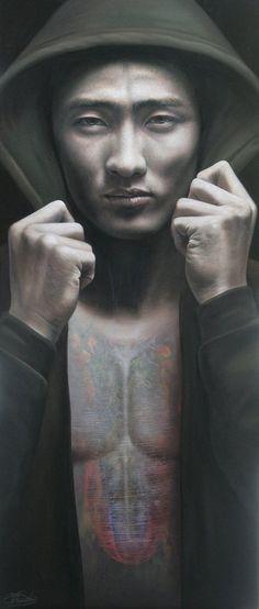 Inner Beauty by Christiane Vleugelson DeviantArt. RAIPUN