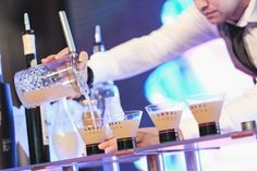 Goral Vodka Masters of Master Bartender Competition Bartender, Masters, Vodka, Competition, Coffee Maker, Kitchen Appliances, Drinks, Diy Kitchen Appliances, Drinking