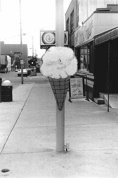 "Near the corner of Harrison and East Second Street, Flint, Michigan, On the right is ""El Matador"", formerly ""Uncle Bob's Diner"". Flint Michigan, Childhood Memories, Detroit, Corner, Street, City, Travel, Viajes, Cities"