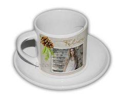 Una tazzina caffè per le tue foto