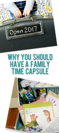time capsule kids on pinterest kid activities time