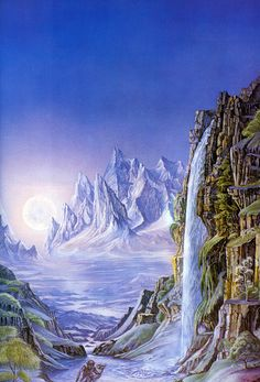 Middle-Earth: Gollum - Linda and Roger Garland