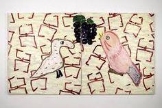 Image result for rose wylie artist