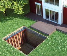 A better way to heat and cool is right under your feet (Family Features) Increasing energy costs have many homeowners looking for new ways to save mon...