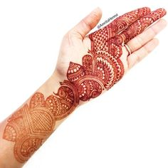 Explore latest Mehndi Designs images in 2019 on Happy Shappy. Mehendi design is also known as the heena design or henna patterns worldwide. We are here with the best mehndi designs images from worldwide. Traditional Mehndi Designs, Indian Mehndi Designs, Full Hand Mehndi Designs, Modern Mehndi Designs, Mehndi Design Pictures, Mehndi Designs For Girls, Wedding Mehndi Designs, Beautiful Mehndi Design, Latest Mehndi Designs