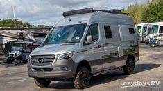 Shop online for Winnebago Revel. Lazydays, The RV Authority, features a wide selection of RVs in Tampa, FL, including Winnebago Revel Class B Motorhomes, Motorhomes For Sale, Travel Trailers For Sale, Used Rvs, Mercedes Sprinter, Rv Life, Adventurer, Recreational Vehicles, 4x4