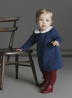 La Coqueta is a Spanish children's designer clothing boutique in London that offers high quality Spanish baby clothes. Baby Girl Fashion, Fashion Kids, Toddler Fashion, Kids Winter Fashion, Fashion Wear, Fall Fashion, Outfits Niños, Baby Outfits, Baby Kind