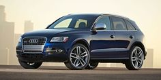 The Future Audi SQ5 TDI Will Come With an Electric Turbo and More Power - http://www.usautowheels.com/the-future-audi-sq5-tdi-will-come-with-an-electric-turbo-and-more-power/
