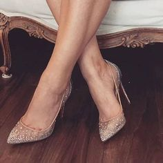 Sparkly Shoes1.5