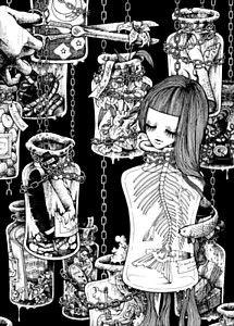yoh artist gothic