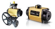 La automatización de válvulas reduce los costes de la producción y mejora la calidad de las mismas. Incrementa la seguridad. Mejora la disponibilidad de los equipos. Integra la gestión y producción. Simplifica las tareas de mantenimiento. Conozca nuestros productos para automatización »»
