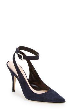 kate spade new york 'luminous' ankle strap pump (Women) | Nordstrom