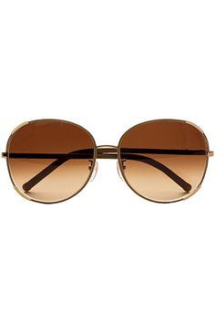 26ff1b5a3 Chloe - Accessories - 2013 Pre-Fall. Détika Rock · Glasses · Óculos De Sol  ...
