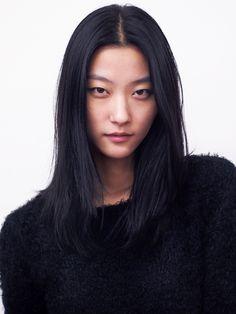 Annchi Jiāng, 21, Caste Two, Daughter of the New Asian Ambassador to Illéa. [FC: Ji Hye Park]