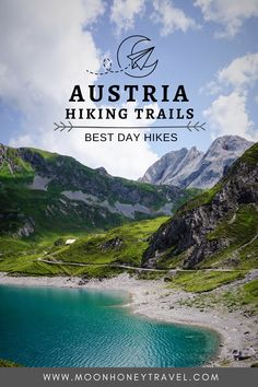 A collection of the best day hikes in Austria, when you're in search of epic scenery. #austria #austrianalps #alps #hiking #hikes #travel Hiking Places, Hiking Trips, Hiking Europe, Europe Travel Guide, France Travel, Backpacking, Camping, Scotland Hiking, Swiss Travel