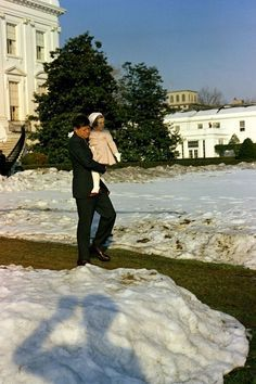 Kennedy White House