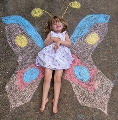 Schmetterling - Fotomotiv