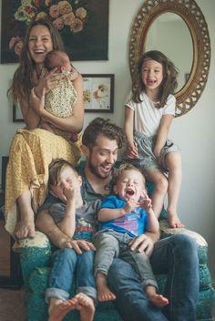16 dingen die een moeder van 4 kids altijd te horen krijgt. #famme www.famme.nl