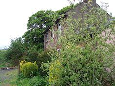 Wharram, North Yorkshire.
